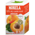 Olej z pestek Moreli 100ml