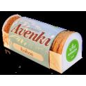Ciastka owsiane Avenki KOKOS 140g