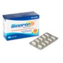 BIORPON 9 Probiotyk 30 kaps
