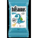 Chrupki kukurydziane z solą BIO 50g BIOSAURUS