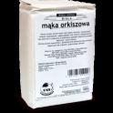 Mąka ORKISZOWA biała drobna 1kg