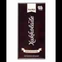 Czekolada gorzka 75% kakao z ksylitolem bez cukru 100g