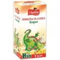 Herbatka dla dzieci koper 20x1,5g Apotheke