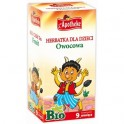 Herbatka dla dzieci owocowa 20x2g Apotheke
