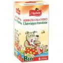 Herbatka dla dzieci na trawienie 20x1,5g Apotheke