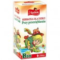 Herbatka dla dzieci na przeziębienie 20x1,5g Apotheke