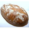 Chleb żytni razowy 0,5kg