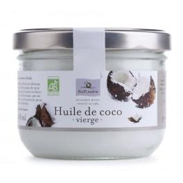 Olej kokosowy ext. virgin BIO 200 ml