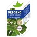 Olejek z oregano 50 ml, 70-80% karwakrolu