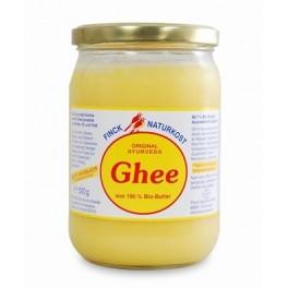 Ghee masło 500g